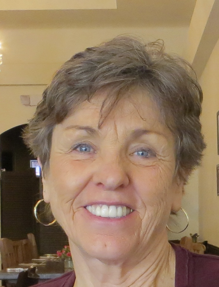 Pauline Laurent